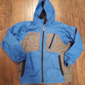 Boy's Columbia jacket